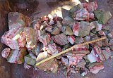 Red and Green Jasper